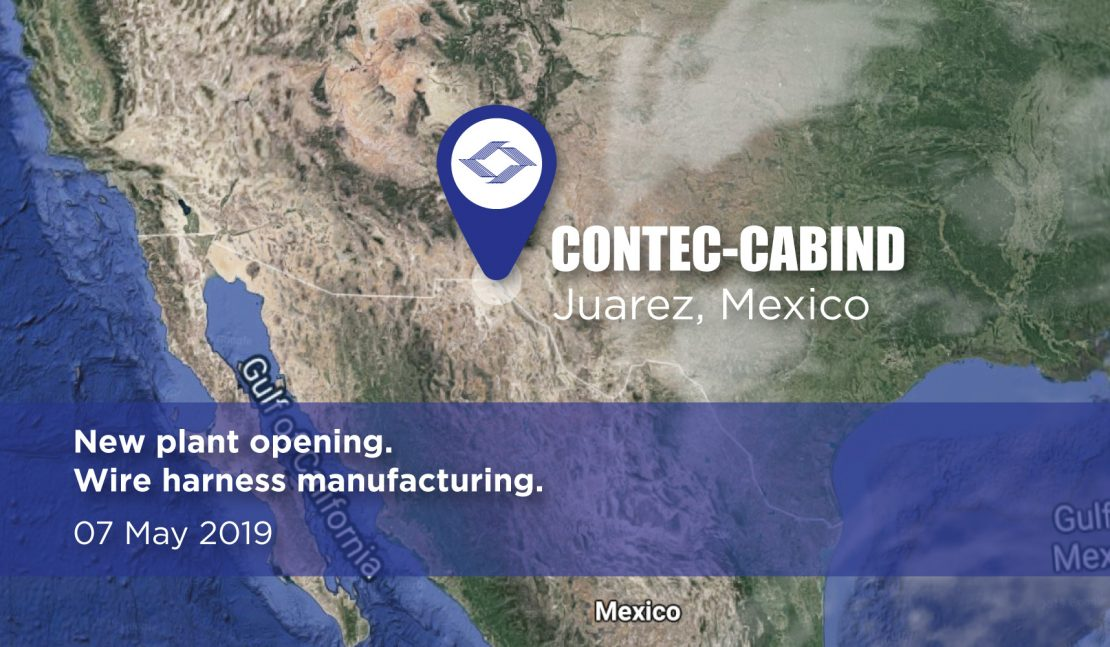 contec-cabind – plant opening